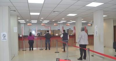 Cuarentena: Municipalidad reabre para pagos de tributos