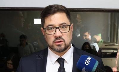 """HOY / """"Horacio Cartes no cometió ningún ilícito al ayudar a un amigo en su defensa jurídica"""""""