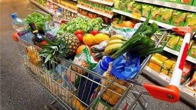 Productos de la canasta básica familiar se abarataron en 0,2% en abril, según BCP