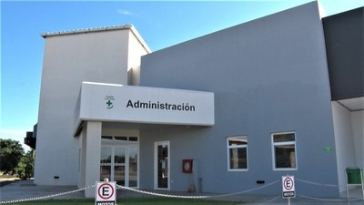 Cuarentena generó pérdidas de hasta 1.000 millones de guaraníes al mes a hospital