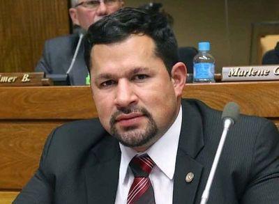 Diputado Ulises Quintana insiste en salir de la cárcel