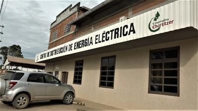 Unos 5.500 usuarios fueron exonerados de pagar energía eléctrica a Cooperativas