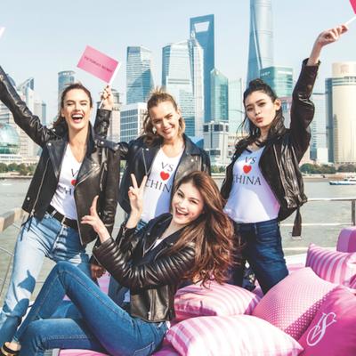 Pandemia pone fin a venta de Victoria's Secret