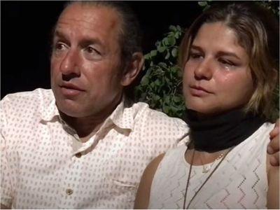 Jueza dicta prisión preventiva para madre y padrastro de Juliette