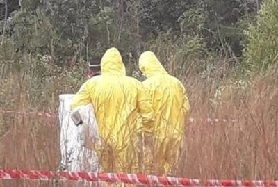 HOY / Hallan muerto en Capiatá a un joven desaparecido desde el viernes