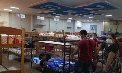 Coronavirus en Paraguay: Con números buenos, pero preocupación por gran cantidad de compatriotas que regresan del exterior