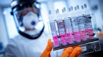 HOY / Anticuerpo contra COVID-19: estiman que tratamiento llegará rápido