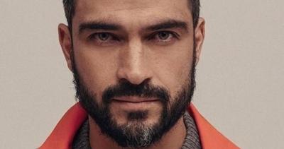 HOY / El actor Alfonso Herrera envía SOS por los refugiados en época del COVID-19