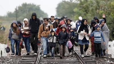 EEUU reanuda la deportación de migrantes en plena pandemia