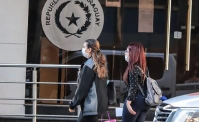 Paraguay registra hasta hoy 440 casos positivos de Covid