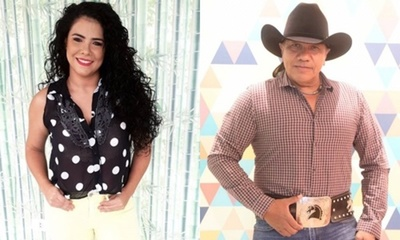 Navilla Ibarra en busca de un novio como Bronco