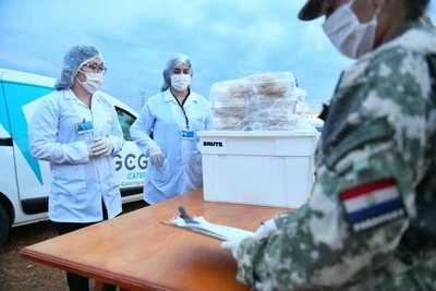 Itaipú distribuyó más de 53 mil platos de alimentos a compatriotas en cuarentena en Alto Paraná