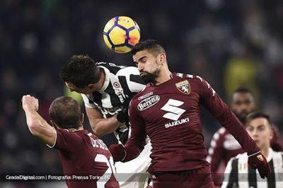 Jugador del Torino da positivo por coronavirus