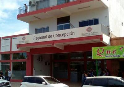 Presentan enésima denuncia contra intendente de Concepción