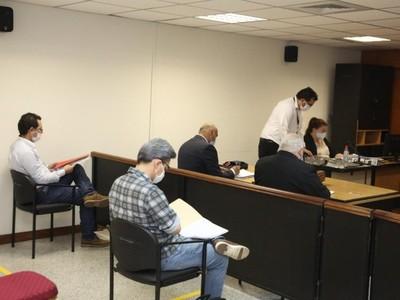 Caso Camilo Soares: continúa producción de pruebas documentales y declarán testigos de la Fiscalía