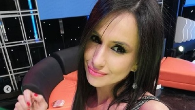 El descargo de Helem Roux tras ser despedida del canal Latele