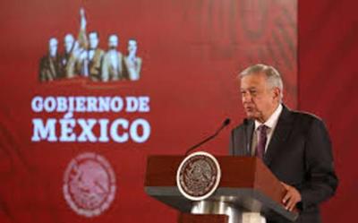 El Gobierno de México se prepara para regresar a la actividad económica