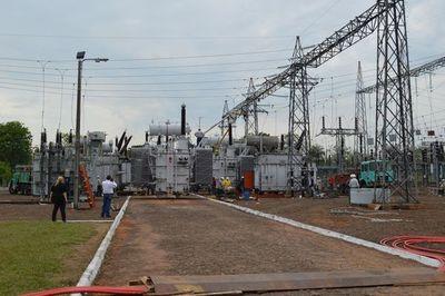 Funcionarios de ANDE reclaman recursos para mantenimiento de subestaciones