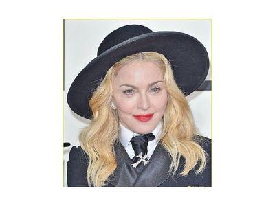 Madonna anuncia que estuvo enferma de Covid-19 y dona un millón de dólares