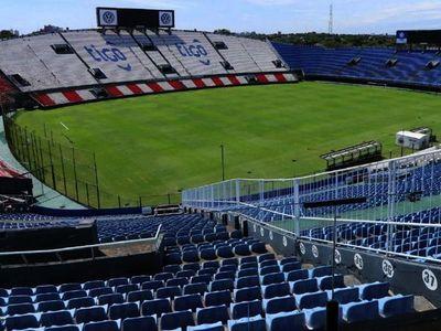 La APF prepara  retorno  del fútbol