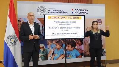 Brasil ya es la peor amenaza para la salud pública en Paraguay