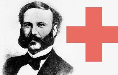 Día mundial de la Cruz Roja ¿por qué se celebra un 8 de mayo?