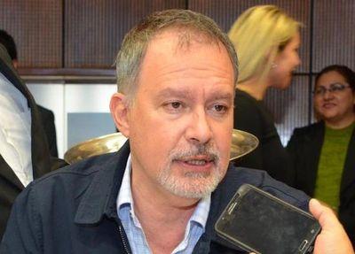 Senadores llanistas buscarán fortalecer al BNF con la finalidad de asistir a las mipymes