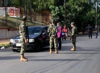 Imputados durante la cuarentena colapsan el sistema penal, autoridades buscan una salida