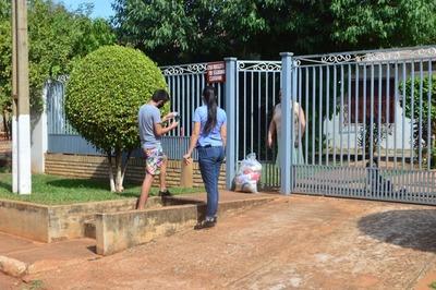 Más de 73 mil kits de alimentos llegaron a las familias de Ciudad del Este