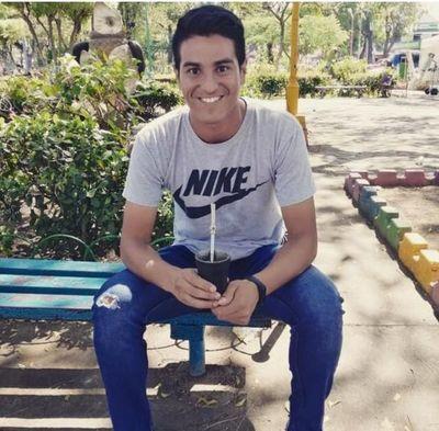 Sin competencia y en soledad, ¿cómo es la vida de Alexander Moreno en Nicaragua?