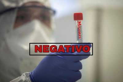 La buena noticia; los roseños que tuvieron COVID-19 ya tendrán el alta médica