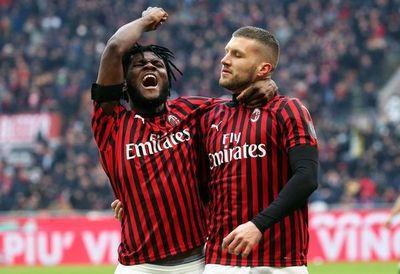 No hay casos de COVID-19 en el AC Milán