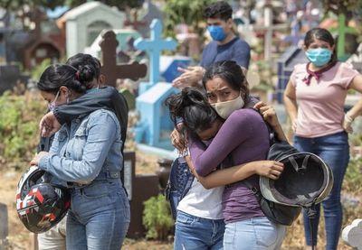 COVID-19: Casi 280.000 muertos en el mundo
