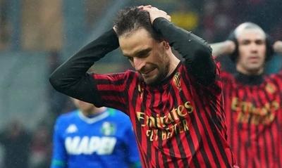 HOY / El Milan detecta más contagios en su plantel