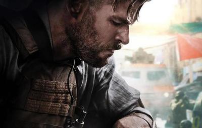 Directores de Avengers estrenaron película en Netflix
