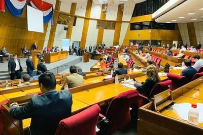 Comisiones de Diputados dictaminarían mañana el proyecto que elimina gastos superfluos
