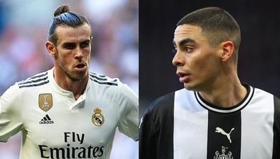 Bale se encamina a ser compañero de Almirón