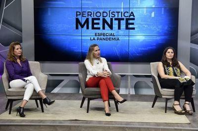 Gremios piden al Gobierno creditos flexibles para sobrellevar las consecuencias de la quarentena