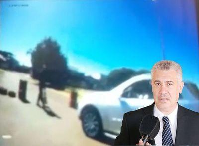 Fiscalía ordenó detener al intendente José C. Acevedo por cruzar la frontera