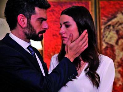 La producción turca Fugitiva llega hoy a las pantallas de Telefuturo