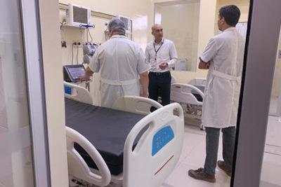Destacan a Paraguay por su plan en anticoronavirus