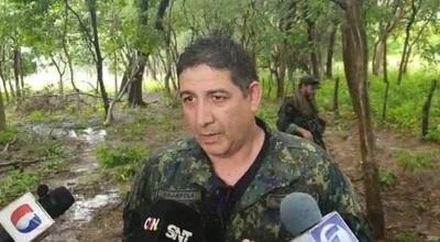 Reemplazan al Comandante del CODI tras escándalo en PJC