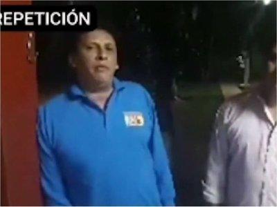 Comunicador lanza exabruptos contra periodista del Grupo Vierci