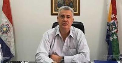 Imputan a intendente de Pedro Juan Caballero y guardará cuarentena en su casa