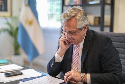 Argentina extiende hasta el 22 de mayo el plazo para el canje de su deuda por US$ 65.000 millones
