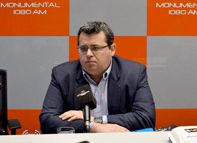 Verificación de estadios incluiría a todos los clubes de Primera, excepto Luqueño · Radio Monumental 1080 AM