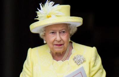 Drástica medida: la reina Isabel podría nunca más volver a la vida pública