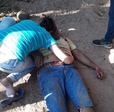 Matan a policía en Yby Yaú