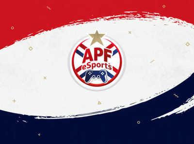 La Asociación Paraguaya de Fútbol lanzó su primer campeonato oficial de EASports