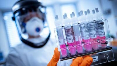 Coronavirus encontrado en semen de pacientes infectados